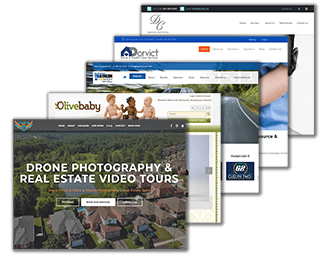 Barrie Customized Website Design
